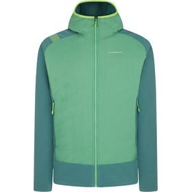 La Sportiva Kopak Bluza Mężczyźni, grass green/pine